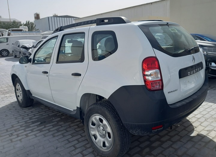 RENAULT - DUSTER (Recovery) - 2016- 477897
